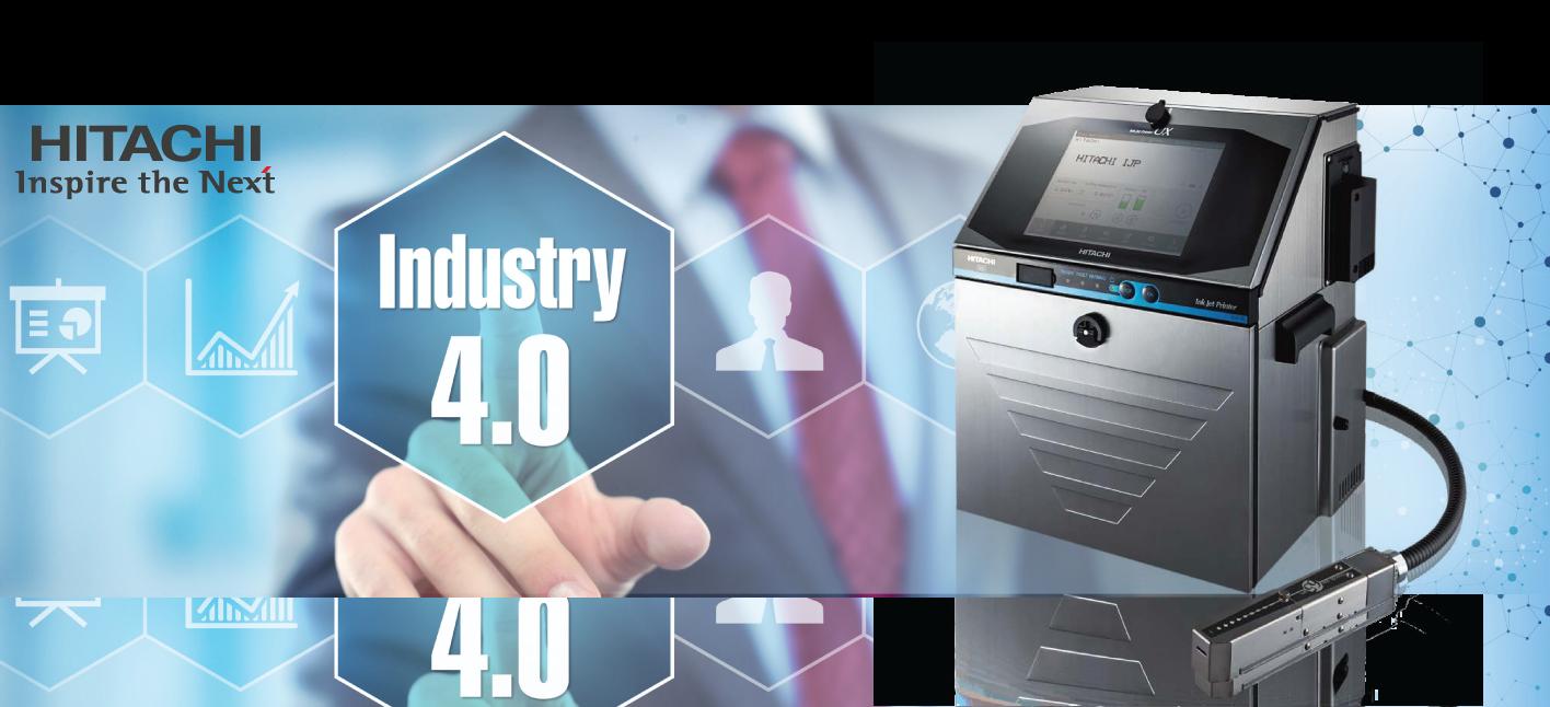 Hitachi Industrija 4.0