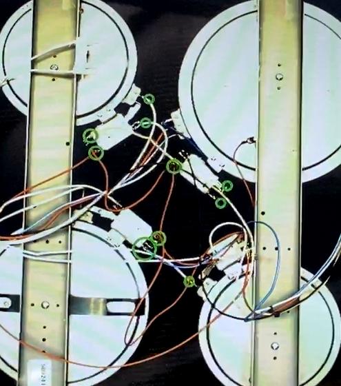 Industrijski vid   optična kontrola